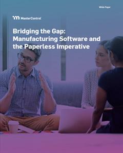 Bridging the Gap WP