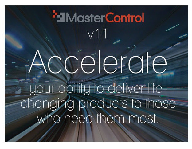 Version 11 of MasterControl Features More New Enhancements than Any Previous Release