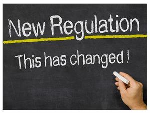 New forex regulations 2020