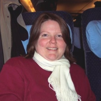Lyn Marsh - Bio Picture