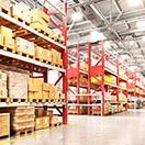 stocked-warehouse-with-orange-shelves-132