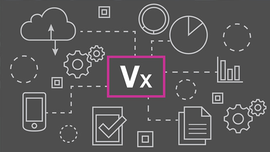 VxT icons and solutions
