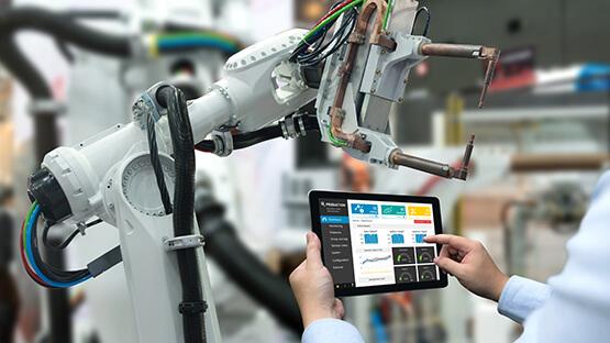 Change control automation process