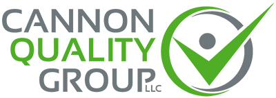 Cannon Quality Group logo