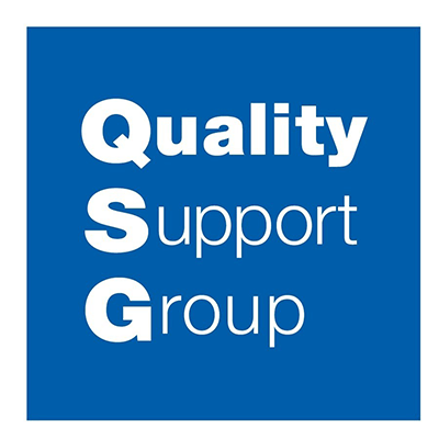 Quality Support Group logo