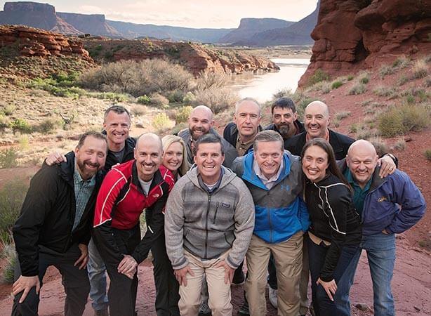 executive-team-moab-retreat
