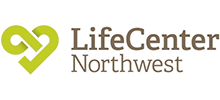 LifeCenter Northwest logo