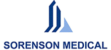 Sorenson Medical logo