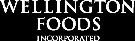 Wellington Company Logo