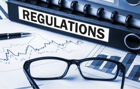 Regulaitons EU MDR