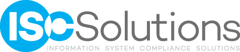 Information System Compliance Solutions logo