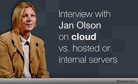 Cloud vs Hosted Servers A Conversation with Regulatory Expert Jan Olson