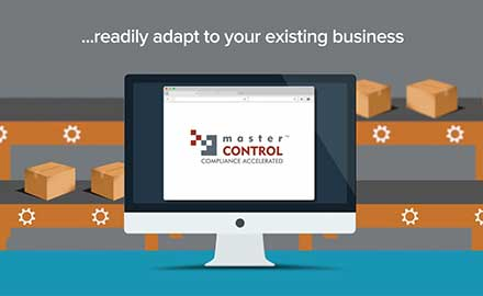 Demo Introduction MasterControl Quality Management System