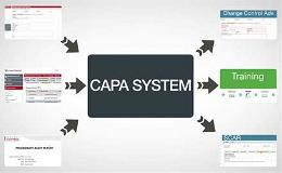 Demo MasterControl CAPA Software