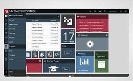 Demo MasterControl Supplier Software