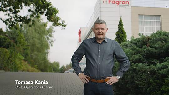 Fagron Company