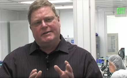 Henry Bishop Quality Manager at Conceptus Explains How the MasterControl Quality Management System Saves Time and Money