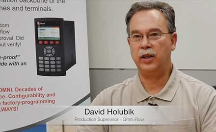 How a Manufacturing Company Automates the NCMR Process