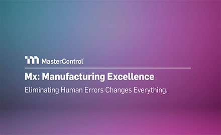 Mx-Eliminating Human Errors
