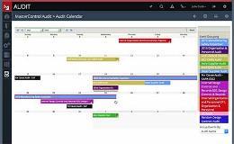 Tour of MasterControl Audit v115