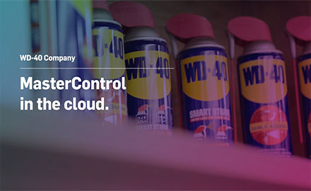 WD-40 Cloud spotlight- sitefinity thumbnail