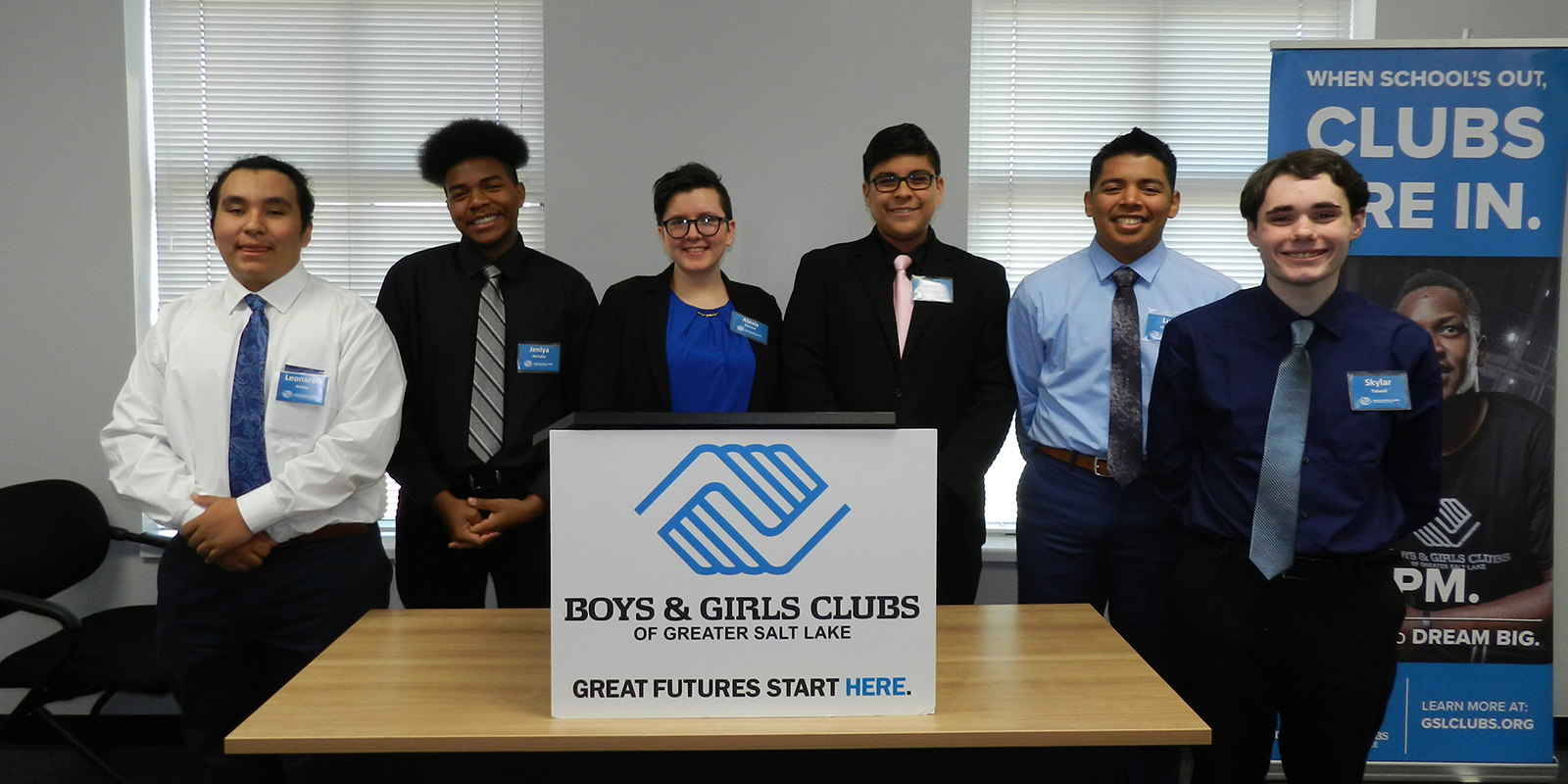 MasterControl Supports 'Youths of the Year' At Boys & Girls Club Gala