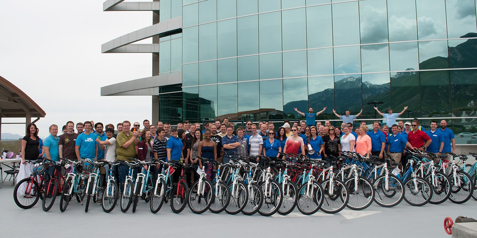 Boys and Girls Club Bike Event